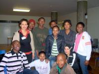 GX youth program Pre-program Workshop