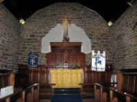 Christ Church - Beaufort West CCC is the priest of this church