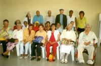 Seniors of the Intergen Project