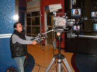 TV workshop
